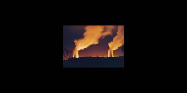 D'inexplicables leucémies près d'une centrale nucléaire allemande