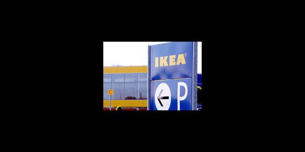 Ikea : préavis de grève nationale