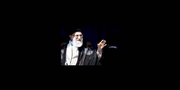 Ali Khamenei ordonne l'ouverture d'une enquête - La Libre