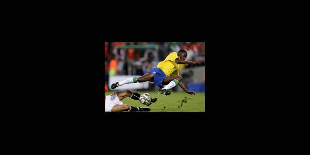 Avoir peur de ce Brésil-là ? - La Libre