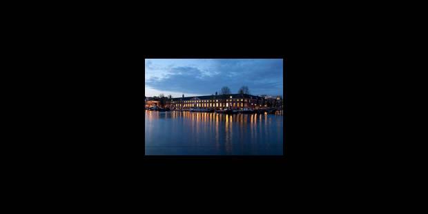 Une antenne fastueuse de l'Ermitage à Amsterdam - La Libre