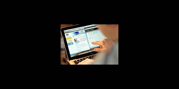Tax-on-web: 1,5 million de déclarations fiscales rentrées - La Libre