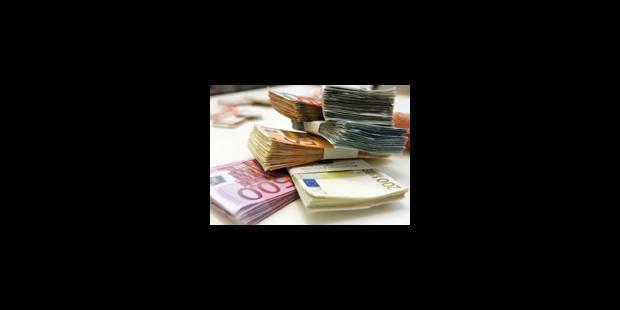 Millionnaires, espèce... en danger - La Libre