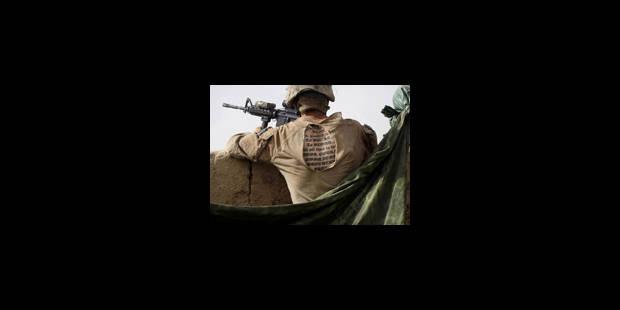 Afghanistan: 25 morts dans un attentat au sud de Kaboul - La Libre