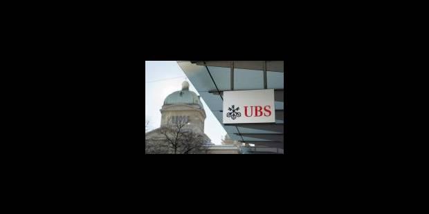 La Suisse défend mordicus son secret bancaire - La Libre