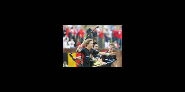 Euro -18 ans : La Belgique championne d'Europe - La Libre