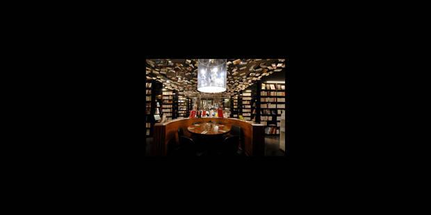 Pour dévorer des livres - La Libre