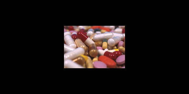La Belgique pourra exonérer tous les médicaments dérivés du sang - La Libre