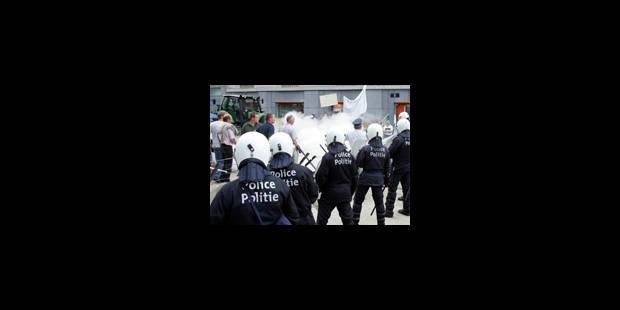 Lait: Bruxelles rejette un abaissement des quotas - La Libre