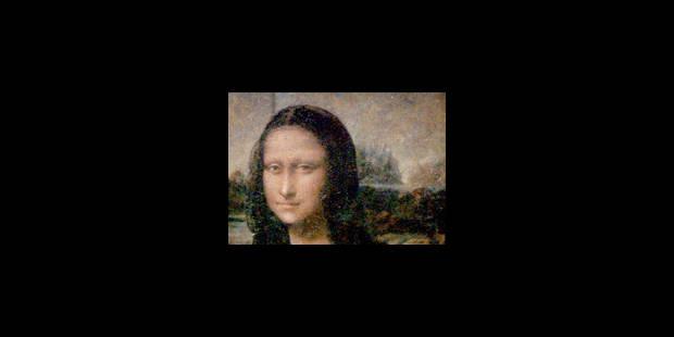 Un millier de dessins de Léonard de Vinci bientôt à Milan - La Libre