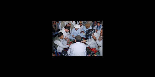 Le principal chef des taliban Mehsud serait mort - La Libre