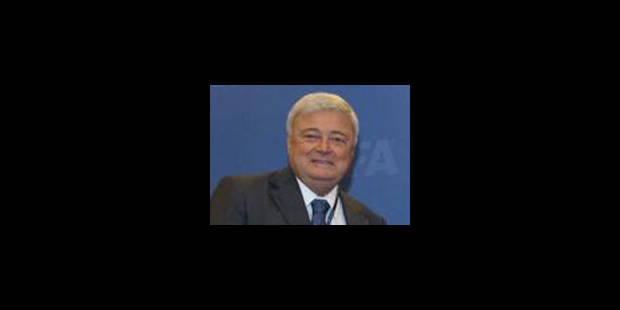 Le vice-président de la FIFA condamné pour contrebande