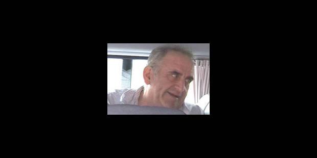 John Yettaw est libre, lui - La Libre