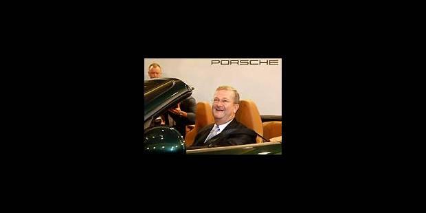 Perquisitions aux domiciles des anciens dirigeants de Porsche
