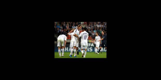 Ajax, Dinamo Zagreb et Timisoara pour Anderlecht - La Libre