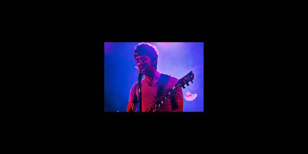 Noel Gallagher quitte le groupe Oasis - La Libre