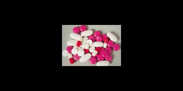 Le coût des médicaments repart à la hausse - La Libre