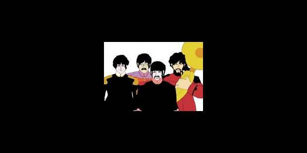 A travers l' univers des Beatles - La Libre