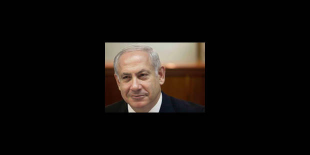 Netanyahu accepte un gel partiel de la colonisation en Cisjordanie