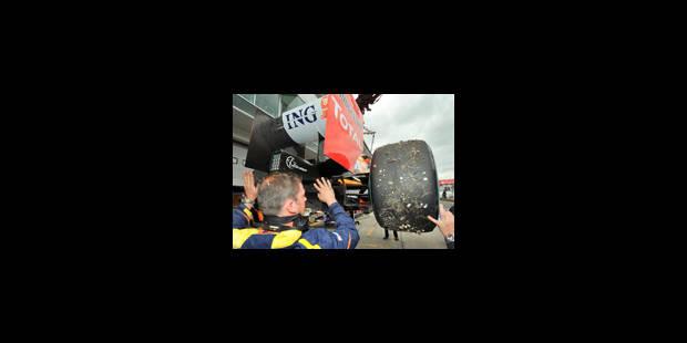 Renault comparaîtra devant la FIA pour suspicion de tricherie