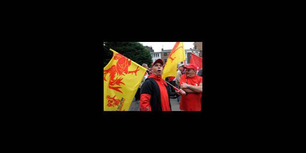 Les limitations du droit de grève : chimère ou réalité? - La Libre