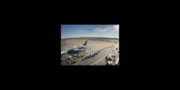 Brussels Airport: ouverture du terminal low-cost reportée