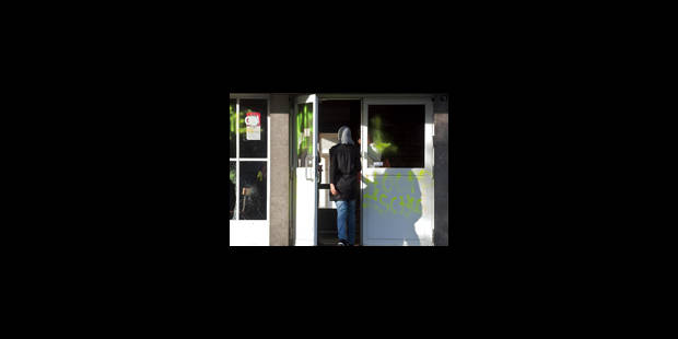 Voile : prudence francophone - La Libre