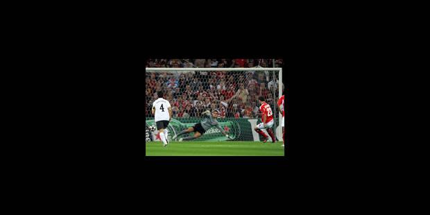 Standard-Arsenal: d'un extrême à l'autre - La Libre