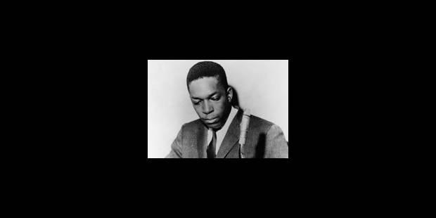 Facing East, hommage à Coltrane - La Libre