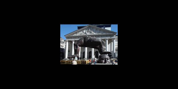 Un fort plan culturel pour Bruxelles