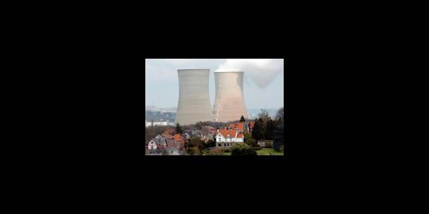 Nucléaire : gain de 3,9 milliards