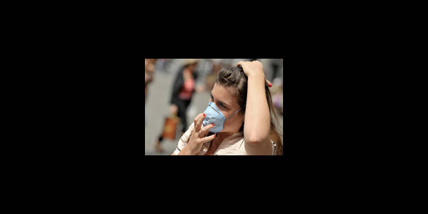 La Belgique en phase d'épidémie de grippe - La Libre