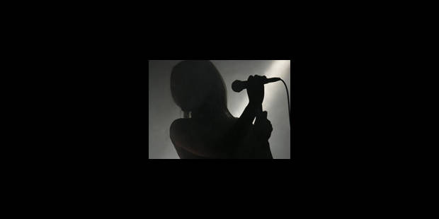 Hooverphonic cherche une nouvelle chanteuse - La Libre