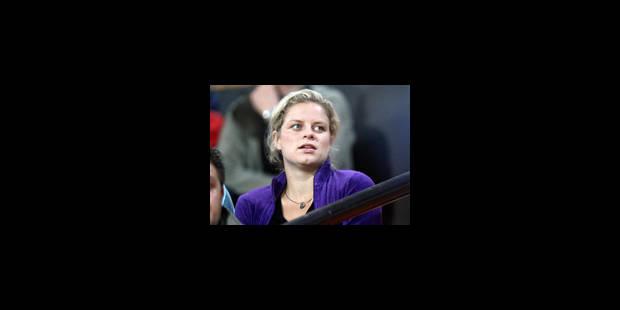 Comme un retour aux sources pour Kim Clijsters - La Libre