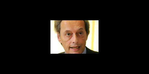 M. Visart met les trafiquants en garde - La Libre