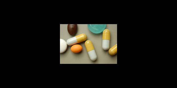 Le sp.a réclame un plafonnement du prix de chaque médicament - La Libre