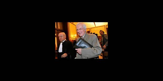 Fraude fiscale : le procès KBL fera-t-il date ? - La Libre