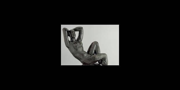 Duo au sommet: Matisse face à Rodin - La Libre