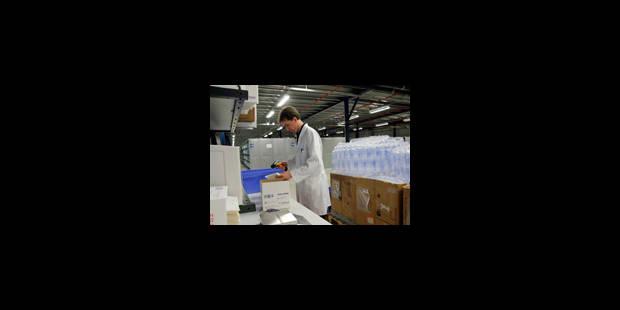 Janssen Pharmaceutica supprime 558 emplois - La Libre
