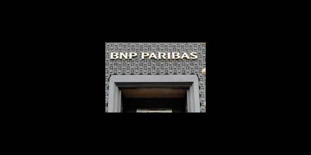 BNP Paribas: 500 emplois déménagent de Paris à Bruxelles
