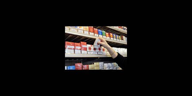 Hausse des accises sur le tabac ? - La Libre