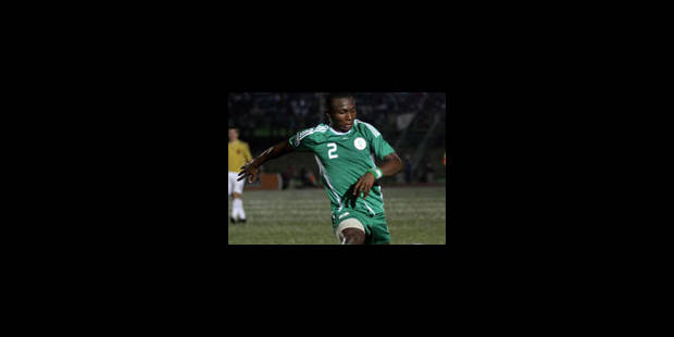 Le Nigeria et le Cameroun se qualifient pour la Coupe du monde - La Libre