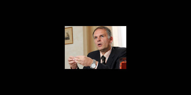 Polémique entre MR et PS au sujet du Mrax - La Libre