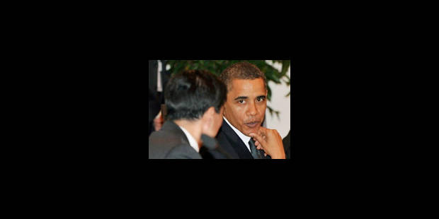 Obama demande la libération de Ang San Suu Kyi - La Libre