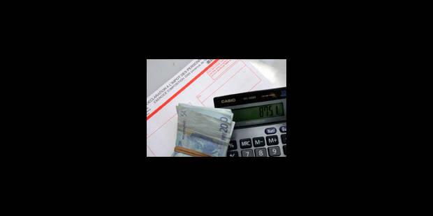 Pression fiscale: la Belgique à la 150e place - La Libre