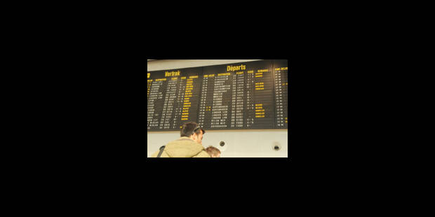 Brussels Airport: 1,5 million de passagers en octobre