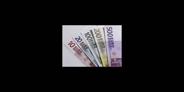 Un quart des entreprises belges confrontées à la fraude économique - La Libre