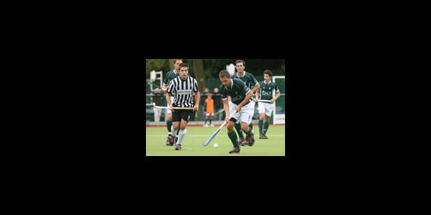 Euro League/8e finale: Le tirage du Waterloo Ducks et Louvain