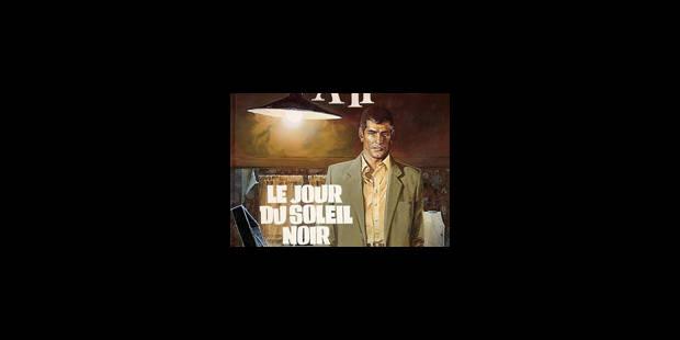 Jean Van Hamme, 40 ans de carrière, 37 millions d'albums - La Libre