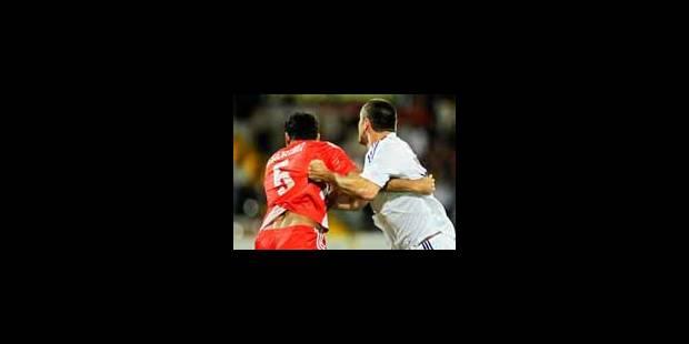 Matches truqués: Soupçons sur Anderlecht-Sivasspor - La Libre
